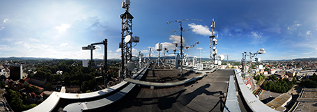 roof lookout
